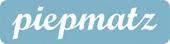 piepmatz Verlag Logo